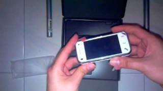 Nokia N97 Mini.mp4