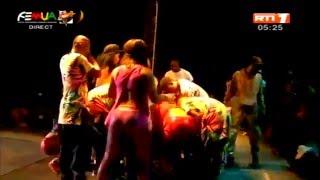 Papa Wemba  Last Concert 2016