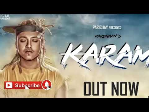 Pardhan new song 2018| Lyrics Video | by zee music india .in|