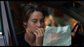 The Fault in Our Stars - Best Scene