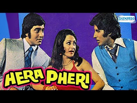 Xxx Mp4 Hera Pheri 1976 Superhit Comedy Movie Amitabh Bachchan Vinod Khanna Saira Banu 3gp Sex
