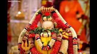 Vedam at Prasanthi Nilayam (Morning - 2016.10.30)