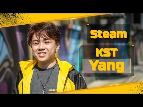 Keyd Stars Yang - SoloQ