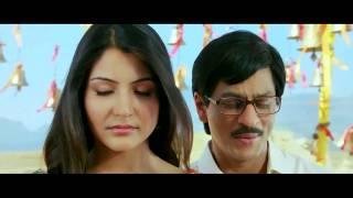 Tujh Mein Rab Dikhta Hai  -  Rab Ne Bana Di Jodi (Full HD 1080p )