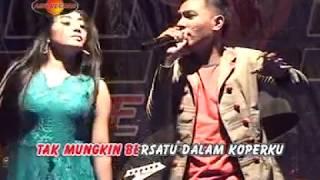 Gerry Mahesa Feat Deviana Safara - Arjun (Official Music Video) - The Rosta - Aini Record