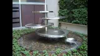Wassertechnik Fuente Platillos