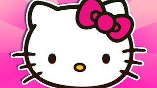 YO MAMA SO UGLY! Hello Kitty