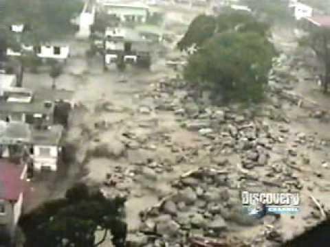Tragedia del estado vargas 15 de diciembre 1999