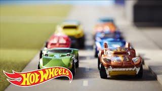 World of Wheels Trailer | Hot Wheels
