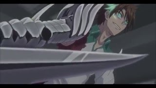 Shinmai Maou no testament Burst Amv