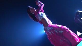 new aarkestra dance 2017 - Khesari lal 2  रतिया अजबे फिल्म देखनी जीजा के मोबाईल में