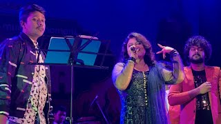 Kajra Re By Sweta Mishra And Team - Soor Tarang - Unfading Tunes With Sweta