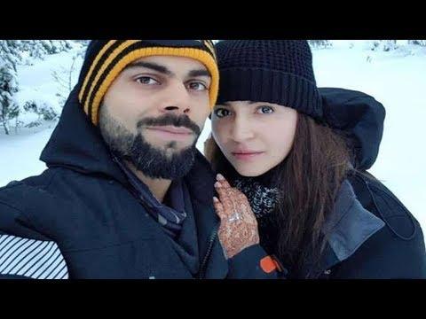 Xxx Mp4 Anushka Sharma ने शेयर की Honeymoon की पहली फोटो Virat Kohli के साथ यूं कर रहीं एन्जॉय 3gp Sex