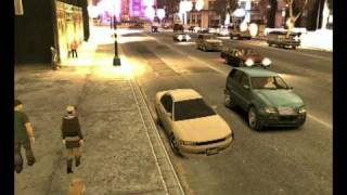 GTA IV -