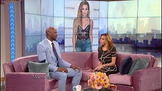 Exclusive: Lamar Odom Talks Sobriety & Kardashians