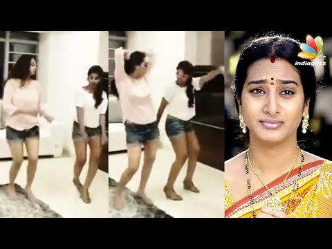 Xxx Mp4 Actress Surekha Vani And Her Daughter Hot Dance Goes Viral Tamil Cinema News 3gp Sex