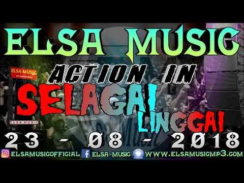 ELSA MUSIC ACTION IN SELAGAI LINGGAI (1)