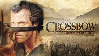Crossbow - Opening Title Sequence