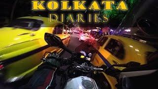 Kolkata Diaries | A Nostalgia Overload