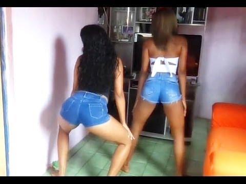 Novinha gostosa dançando funk♪♪ HD 003