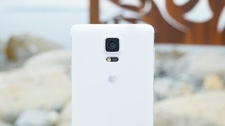 Samsung Galaxy Note 4: Camera Test