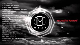 DMS MMXV - album snippet /mixuje Dj Metys/