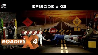 Roadies X4 - Episode 5 - Lucknow Auditions