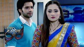 Durga ACCEPTS She Is NITYA In EK HASINA THI Full Episode Update 24th November HD