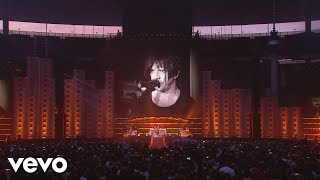 Indochine - College Boy (Black City Concerts au Stade de France 2014)