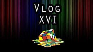 Vlog XVI   JS cuber - Nuevos proyectos