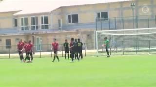 هدف #النصر الثاني على نادي غازي عنتاب التركي - ليوناردو بيريرا | مباراة ودية