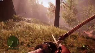 Far Cry Primal Gameplay (PC) 1080p 60FPS Ultra Settings