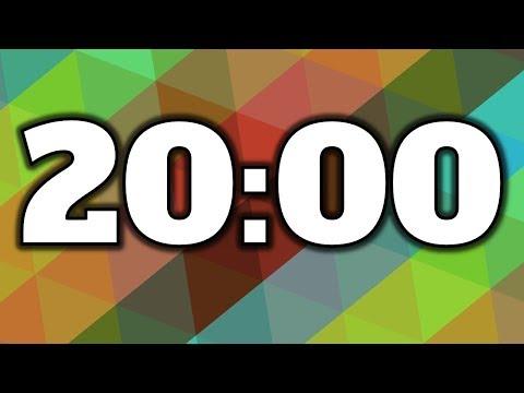 Xxx Mp4 20 Minute Timer 3gp Sex