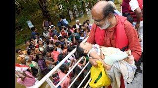 ആലപ്പുഴ ജില്ലയിലെ പ്രളയക്കെടുതി ദൃശ്യങ്ങൾ കാണാം