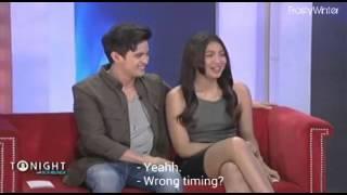 [ENGSUB] TWBA: How did JaDine develop feelings for each other