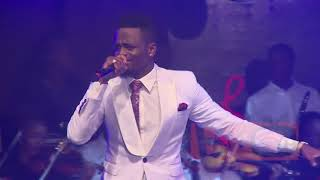 A Boy From Tandale - Diamond Album Launch (Full live performance)