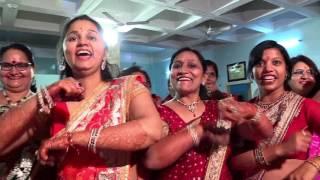 Rishab weds Nishu Wedding film highlights