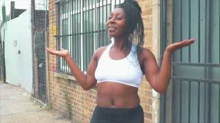 IYANYA - APPLAUDISE + FREESTYLE BY AFRO GDANCERS
