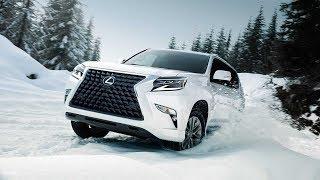 រូបរាងថ្មីរបស់Lexus GX 2020,New Lexus GX 2020 photo reviews,Cars Technology,