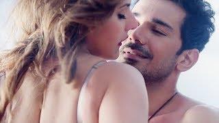 Zarin khan hot kiss scene from Aksar 2 Movie