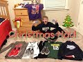 Download Video Download Legitimate's Christmas Haul!! 3GP MP4 FLV