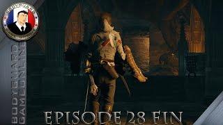 Assassin's Creed Unity Let's Play Intégral Épisode 28 Fin De L'Histoire Principale [FR] 1080P