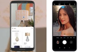 Xiaomi Mi 8 و moto z3 play المنافسة القوية بين هاتفي