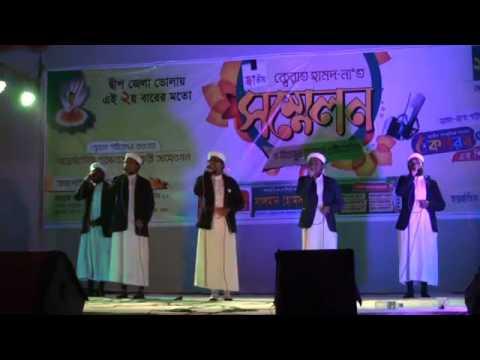 রাব্বানা ইয়া রাব্বানা রাব্বানা ইয়া রাব্বানা - কলরব শিল্পীগোষ্ঠী