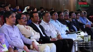 Joy Bangla Youth Award Winners