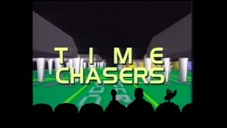 MST3K: Time Chasers - Why We Love It