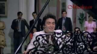 Jeevan Ke Din Chote Sahi Hum Bhi Bade Dil Wale    Kishore Kumar Lovely Song   YouTube