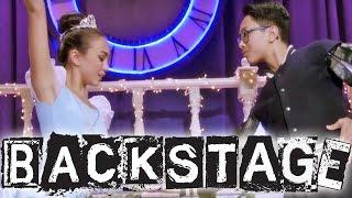BACKSTAGE - Ballett-Show   Disney Channel Songs