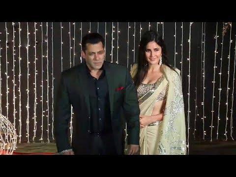 Xxx Mp4 Salman Khan With Girlfriend Katrina Kaif At Priyanka Chopra Nick Jonas Wedding Reception Mumbai 3gp Sex