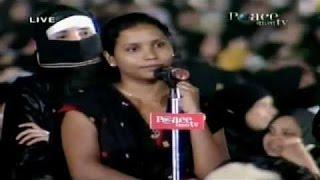 Dr Zakir Naik Latest Speech 6 April 2017 Urdu/Hindi